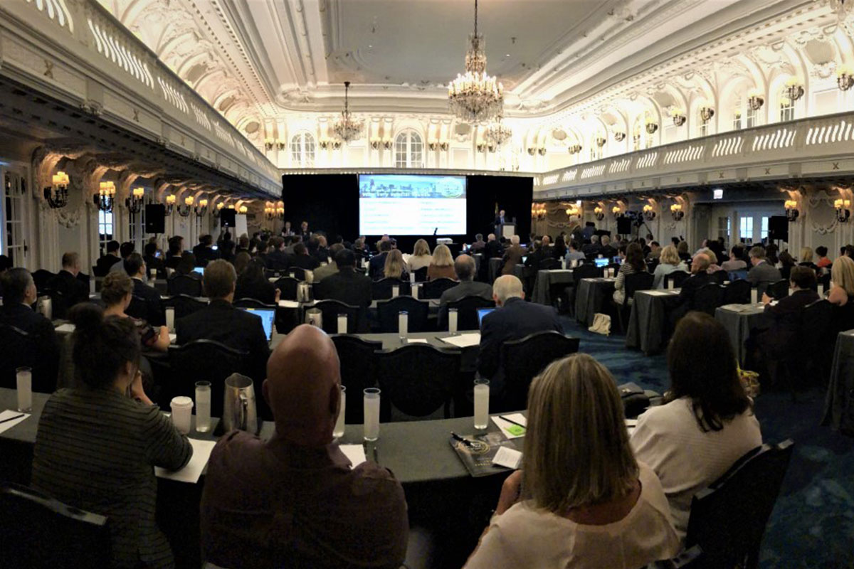 Annual Advances in Contrast Ultrasound – The Bubble Conference Chicago